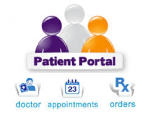 Image result for patient portal
